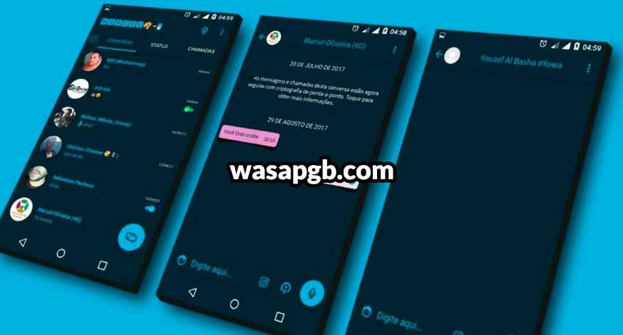 actualizar yowhatsapp