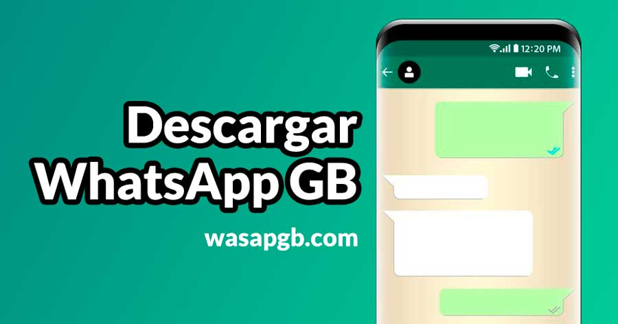 whatsapp gb apk